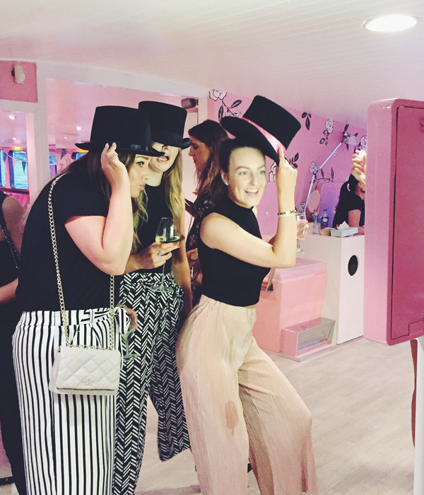 GIF Booth Hire